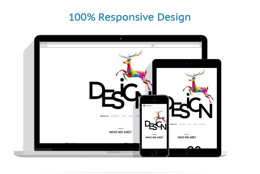 Thèmes Joomla Web design #55435