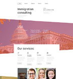 Website  Template 55439
