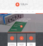 Website  Template 55441
