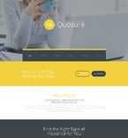 Website  Template 55442