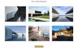 Arty - Architecture Multipage Creative Bootstrap HTML5 Website Template