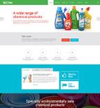 Website  Template 55446