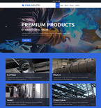 Website  Template 55448