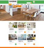 Furniture PrestaShop Template 55465