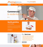 Website  Template 55471