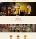 WordPress Template 55486