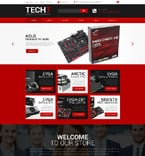 Computers WooCommerce Template 55543