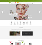 Beauty Shopify Template 55549
