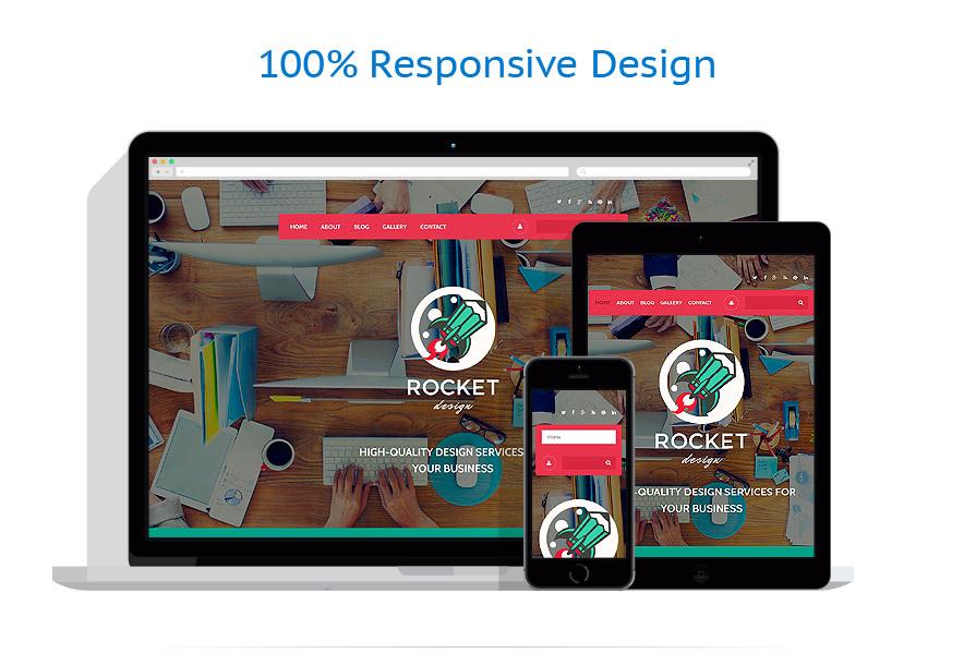 Thèmes Drupal Web design #55557