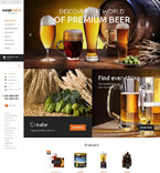 OpenCart  Template 55559