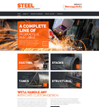 Website  Template 55571