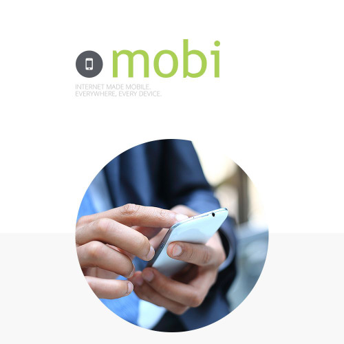 Mobi - Responsive Newsletter Template