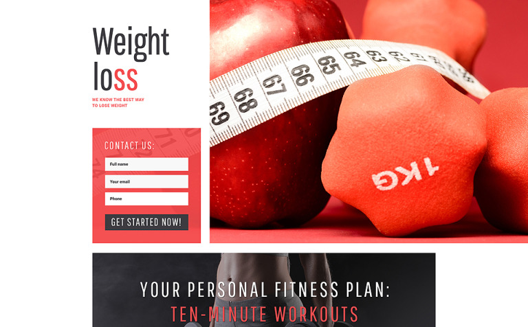 Lose weight lose body fat