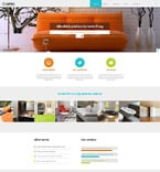 Furniture Joomla  Template 55609