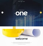 Website  Template 55615