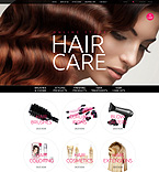 Beauty OpenCart  Template 55617