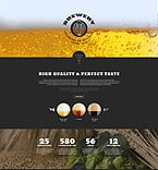 Landing Page  Template 55620
