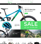 Cars Magento Template 55622