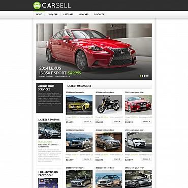Купить  пофессиональные Moto CMS HTML шаблоны. Купить шаблон #55662 и создать сайт.
