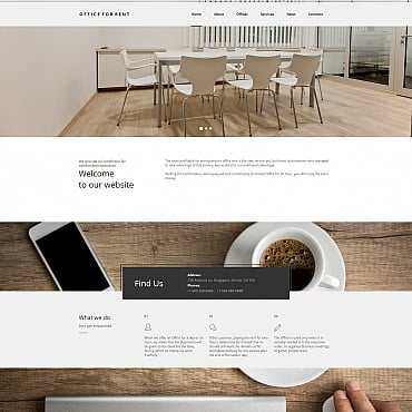 Купить  пофессиональные Moto CMS HTML шаблоны. Купить шаблон #55674 и создать сайт.