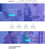 Website Templates #55689 | TemplateDigitale.com