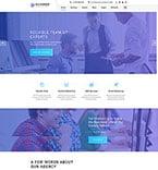 Website  Template 55689