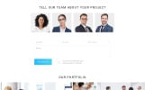 Maximum - Efficient Digital Agency Multipage HTML Website Template