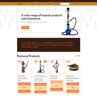 Купить  пофессиональные Shopify шаблоны. Купить шаблон #55715 и создать сайт.