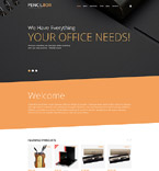 WooCommerce Template 55719
