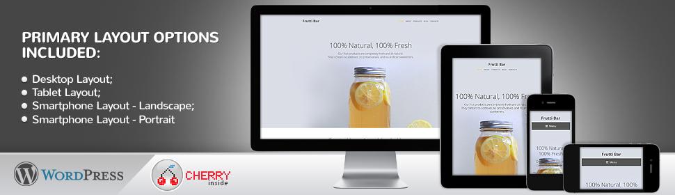 Frutti Bar