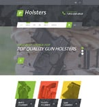 Sport Shopify Template 55731