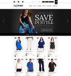 Fashion PrestaShop Template 55743