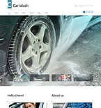 Cars WordPress Template 55750