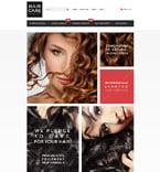 Beauty PrestaShop Template 55757