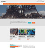 Website  Template 55797