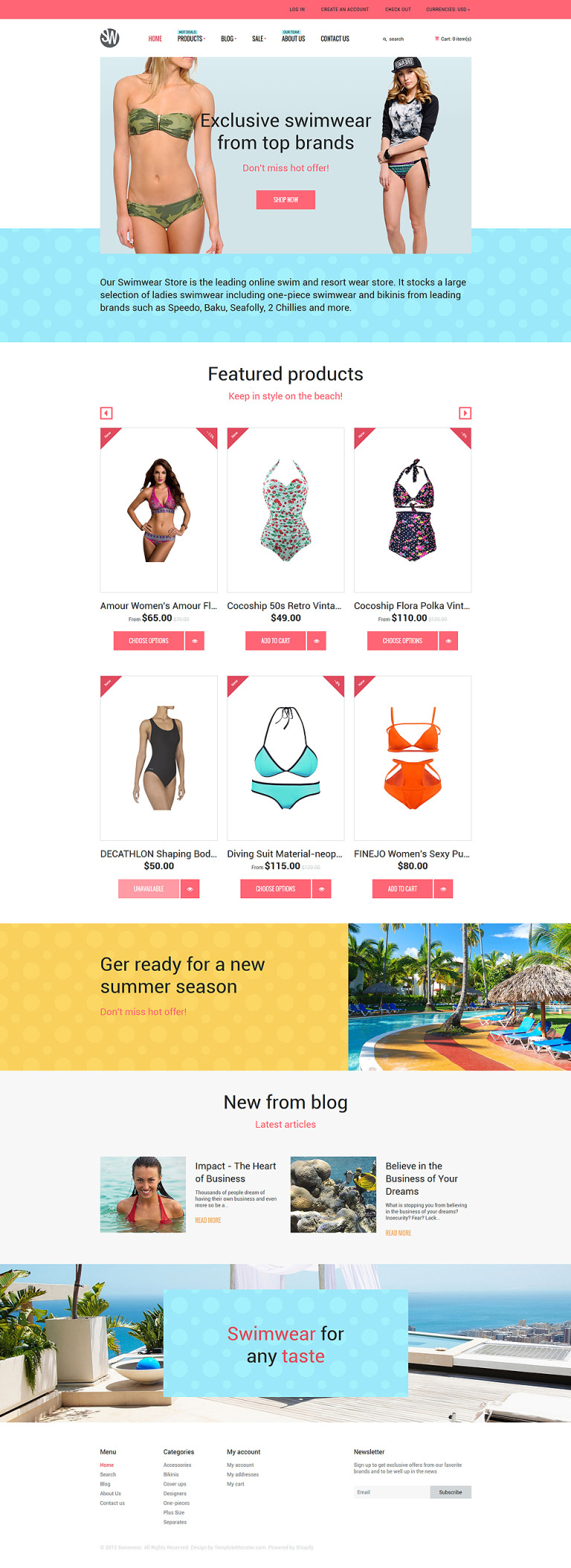 Swimwear Shopify Theme New Screenshots BIG