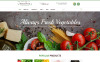 "WooCommerce Theme namens ""Natural Foods"" New Screenshots BIG"