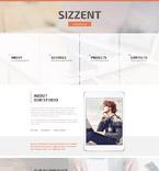 Web design Website  Template 55801
