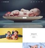 Website  Template 55802