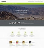 Website  Template 55803