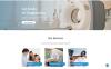 Responsive Medina - Diagnostic Center Multipage HTML Web Sitesi Şablonu Büyük Ekran Görüntüsü