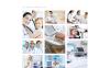 """""""Centre de diagnostic médical"""" modèle web adaptatif Grande capture d'écran"""