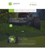 WordPress Template 55819
