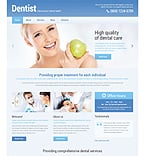 Medical PSD  Template 55825