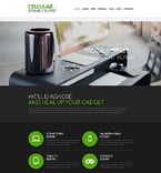 Electronics PSD  Template 55836