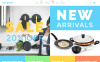 Адаптивный WooCommerce шаблон №55898 на тему хозяйственные принадлежности New Screenshots BIG