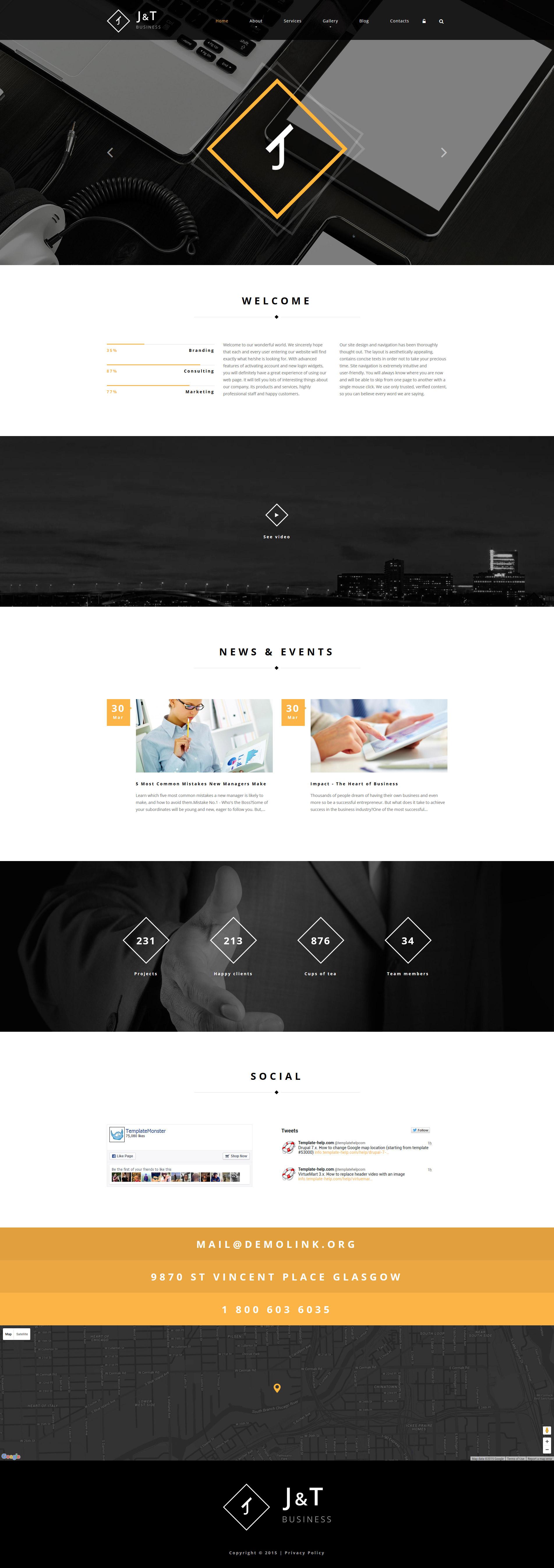 Gemütlich Drupal E Commerce Vorlage Fotos - Beispiel Business ...