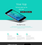 Software PSD  Template 55917