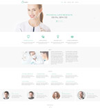 Medical PSD  Template 55925