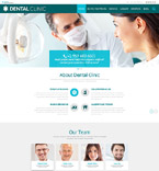 Medical PSD  Template 55933